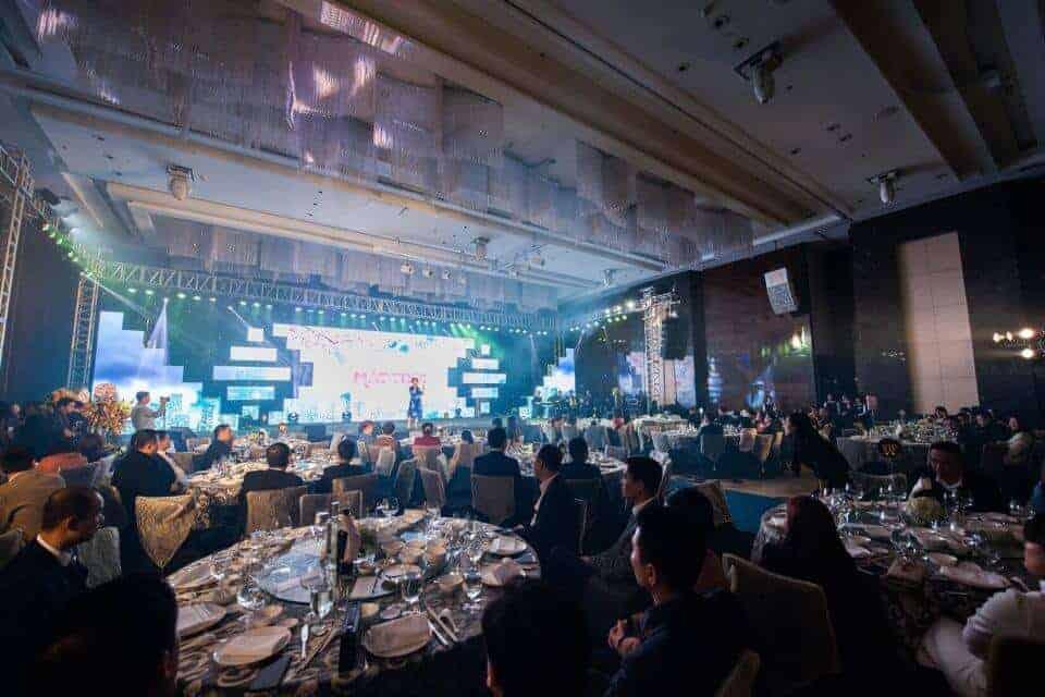 cong ty to chuc year end party 2 1 Danh sách 5 công ty tổ chức Year End Party uy tín và chất lượng