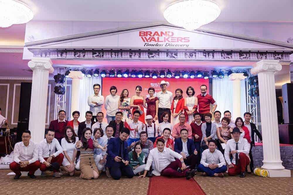 Hướng Dẫn Lên Kế Hoạch Tổ Chức Year End Party Cho Doanh Nghiệp